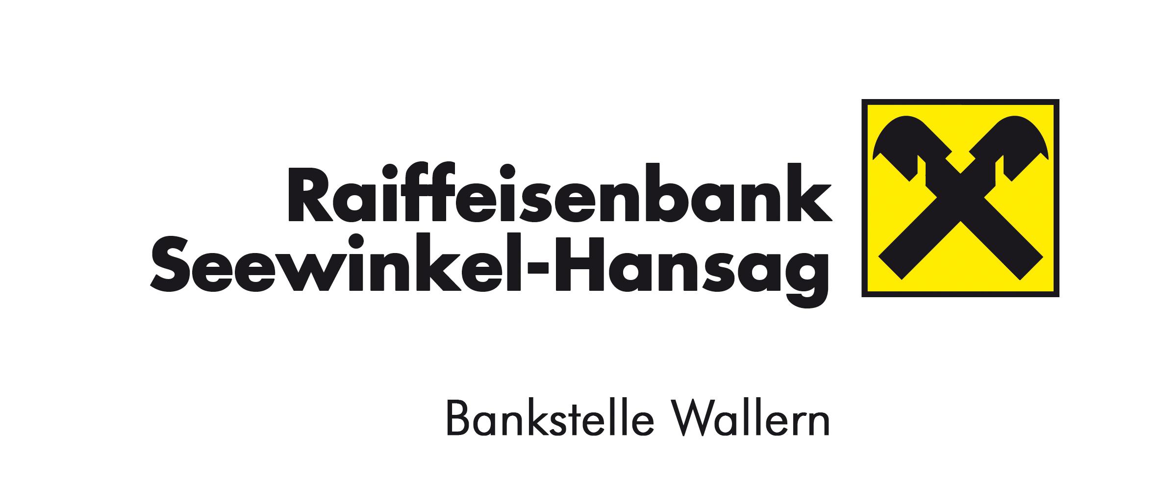 Raiffeisenbank Seewinkel-Hansag
