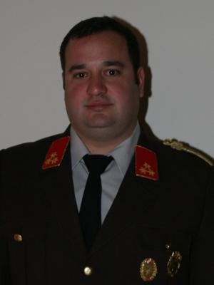 Bernhard Huber