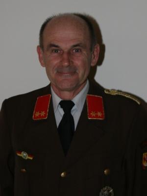 Karl Kaintz