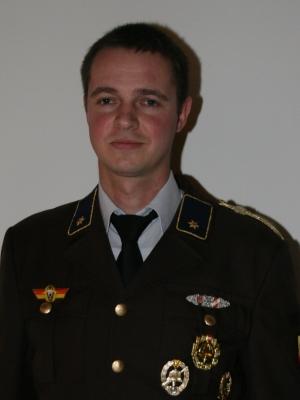 Hannes Michlits