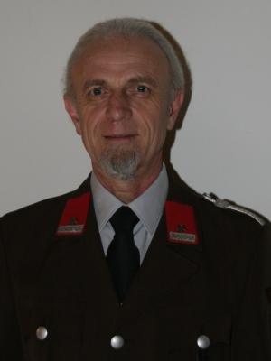 Werner Peck