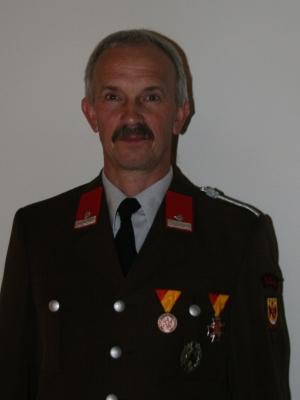 Hubert Unger