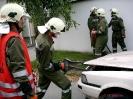 Technische Übung Apetlon 2005