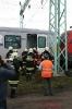 Übung mit Bahn 07.01.2012