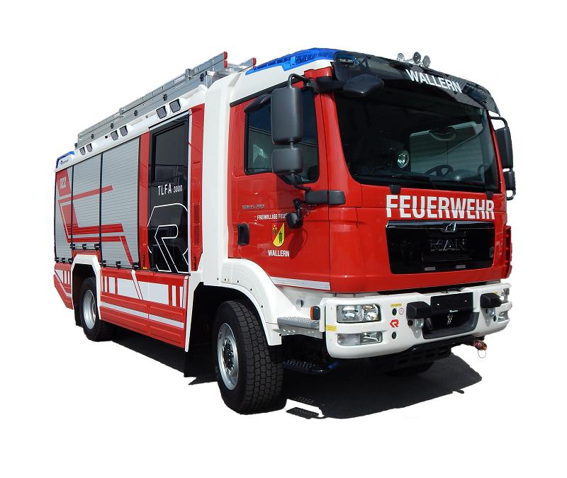 TLF 3000 A Wallern